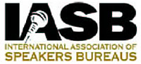 International Association Speakers Bureau
