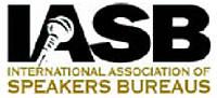 International Association Speakers Bureau
